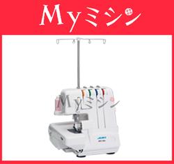 【DVD付】JUKIミシン「MO-50eN」【5年保証】