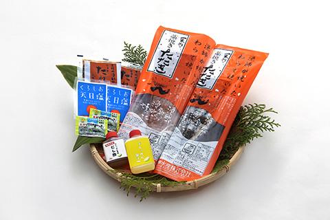 8月限定 あっさりとした鰹をぶしゅかんで味わう 交換無料 在庫一掃 明神水産 MBK-2 ぶしゅかん鰹たたきブロック2袋セット