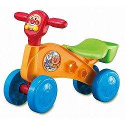 ついに再販開始 メーカー:アガツマ オリジナル 発売日: 315754アンパンマン バギー 1台 ゴー