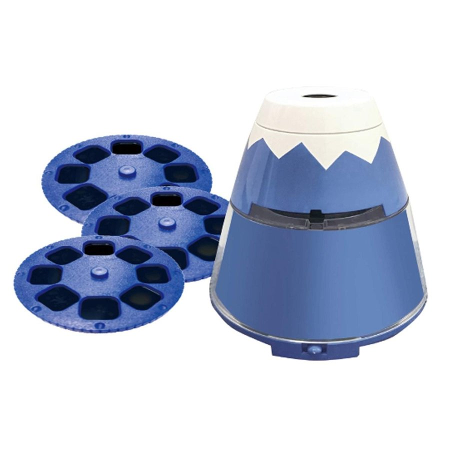 メーカー: 発売日: 決算特価 セガトイズ 保障 SEGATOYS ブルー800962 出色 日本プロジェクター