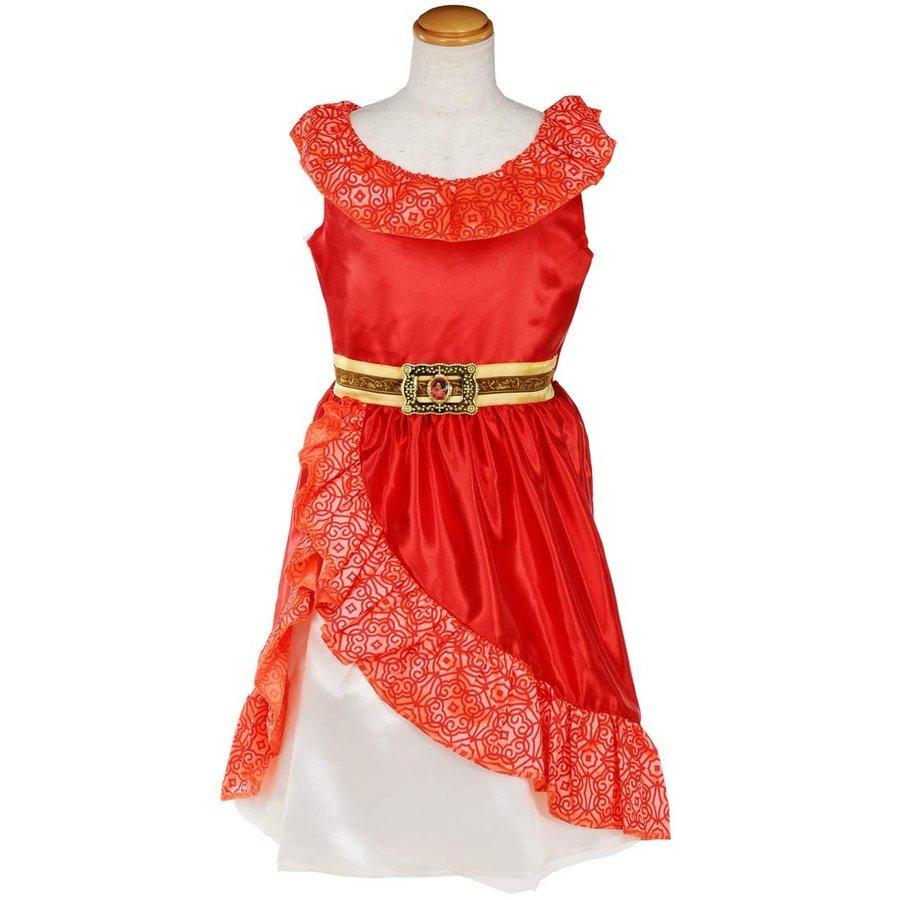メーカー:ディズニー 玩具 発売日: 正規品 ディズニー 131168 アバローのプリンセス エレナ 1着 オリジナル 高額売筋 おしゃれドレス