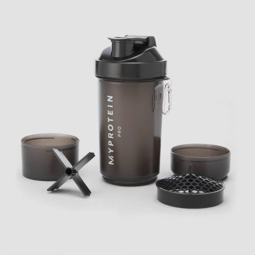 マイプロテイン 公式 【MyProtein】スマートシェイク ラージ 800ml(ブラック) | シェイカー プロテインシェイカー 溶かす 混ぜる ボトル 容器 ダイエットシェイク スムージー サプリメントケース サプリケース【楽天海外直送】