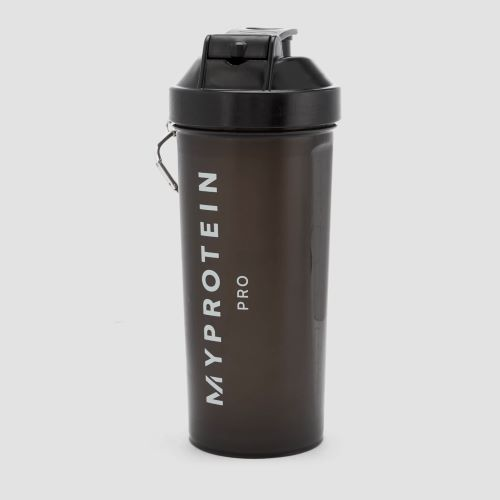 マイプロテイン 公式 【MyProtein】スマートシェイク ライト 1L(ブラック) | シェイカー プロテインシェイカー 溶かす 混ぜる ボトル コップ 容器 ダイエットシェイク スムージー サプリメントケース サプリケース【楽天海外直送】
