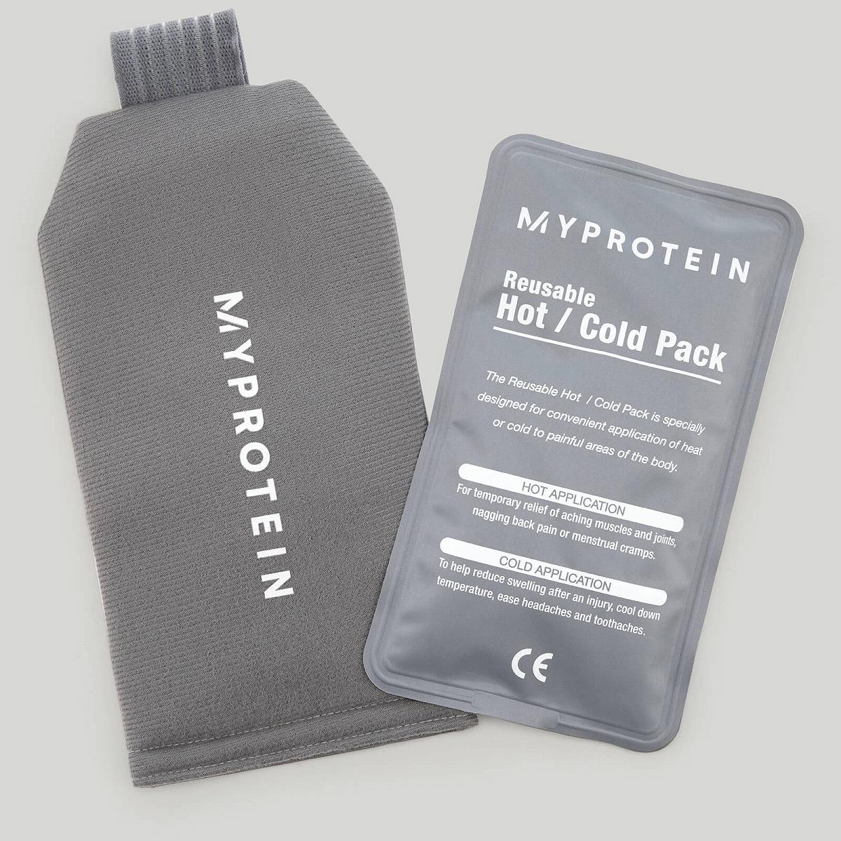 《最安値に挑戦中》ヨーロッパNo.1 高品質 低価格の自社製品を英国から直送 トレーニングのお供に 冷却療法 クリアランスsale!期間限定! 温熱療法 ラップ シップ 湿布 痛 ホット パック ジェル 公式 コールド 海外通販 マイプロテイン MyProtein 関節痛 驚きの値段で