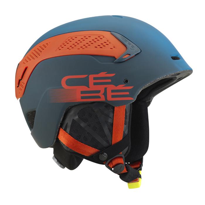 【CEBEセベ】【ヘルメット】CEBE「Trilogy(トリロジー)2018」スキー・MTB・登山用のヘルメット