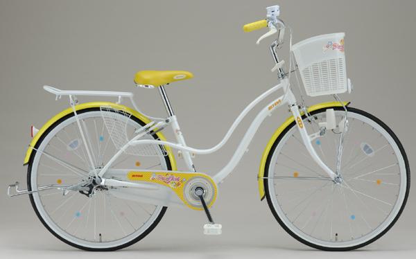 miyata自行車馬尾辮22英寸(小孩用)