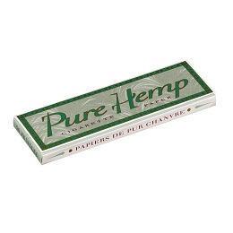 手巻きたばこ用 ペーパー 手巻きタバコ 国内正規品 smoking pure hemp ピュアヘンプ 1 巻紙50枚入 78mm 4 手巻きタバコ用 !超美品再入荷品質至上! 1
