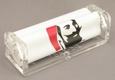 手巻きタバコ 新入荷 流行 巻器 ZIG-ZAG ジグザグ 手巻きタバコ用 公式ショップ zigzag 70ミリ レギュラーサイズローラー