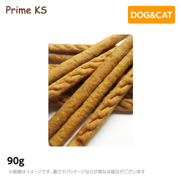 プライムケイズ どさんこ鮭スティック 90gおやつ 犬猫 国産 無添加