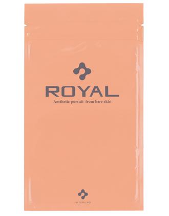 Grafs Royal < 39 ml (1.3 ml x 30 bags) > placenta lotion
