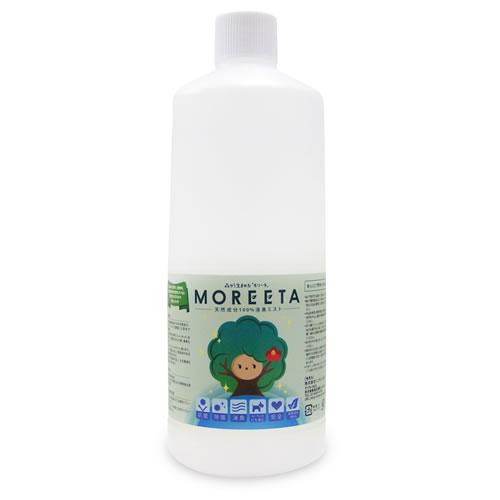 モリータ 消臭剤 除菌 抗菌作用 moreeta 1L×15 【送料無料】(ペット用)