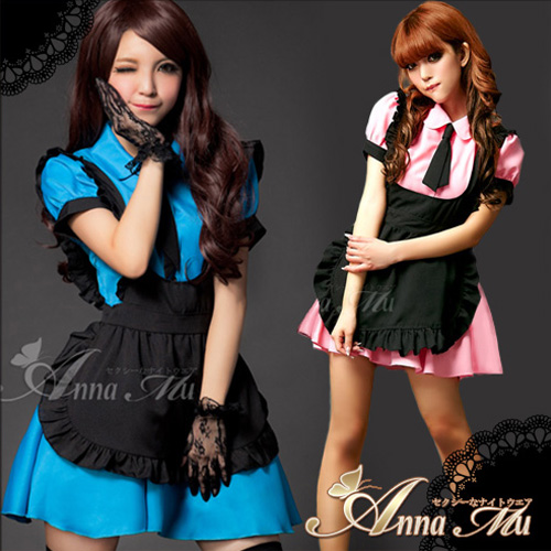 Mystylist Maid Clothes Cosplay Maid Cosplay Costumes Sexy Uniform