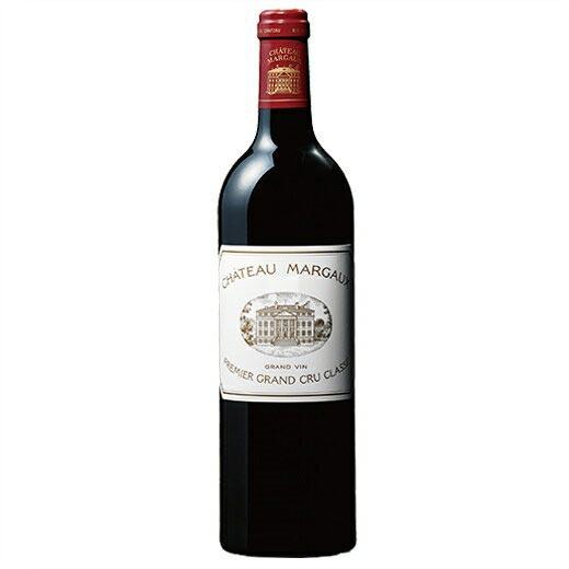 """神秘の島を包み込む""""ワインの女王""""一生に一度は飲みたいマルゴーの真髄「シャトー・マルゴー」 【送料無料】シャトー・マルゴー'13(ACマルゴー:第1級グラン・クリュ 赤 フルボディ) 赤ワイン  【7776844】"""