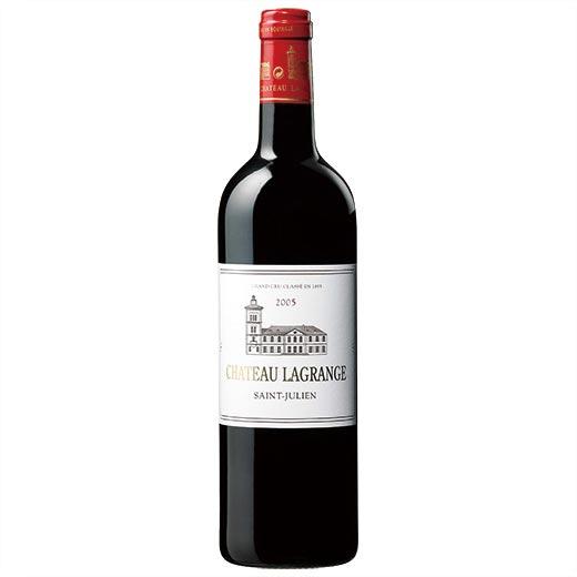 【送料無料】シャトー・ラグランジュ'05(ACサンジュリアン:第3級グラン・クリュ 赤 フルボディ) 赤ワイン 【7787204】