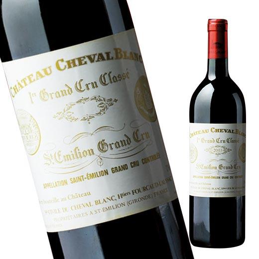 【送料無料】【ギフト箱】シャトー・シュヴァル・ブラン'98(ACサンテミリオン:第1特別級Aグラン・クリュ 赤 フルボディ) 赤ワイン 【7789337】