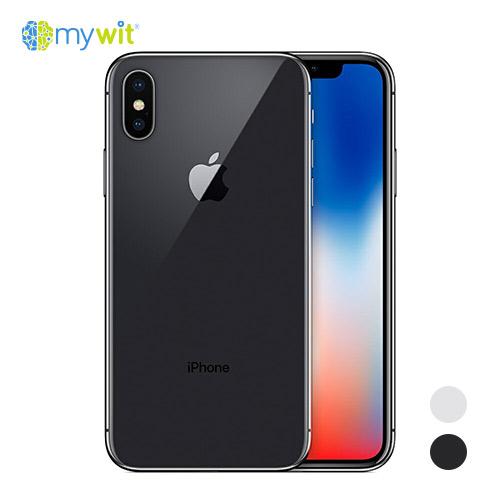 新作 iPhone X SIMフリー 256GB Apple 中古 ネットワーク利用制限保証 送料無料 1ヵ月保証 \8月20日限定 クーポン利用で4000円OFF 春の新作 本体 中古スマホ 保証付き 端末 スマートフォン A1902 Cランク CP5