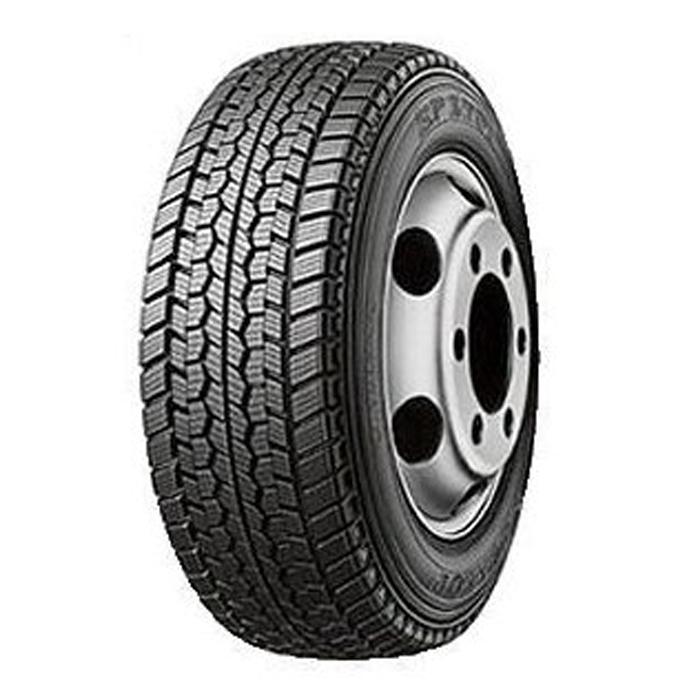 スタッドレスタイヤ スタッドレスタイヤ スタッドレスタイヤ DUNLOP SP LT01 700R15 8PR チューブタイプ バン・トラック用 090