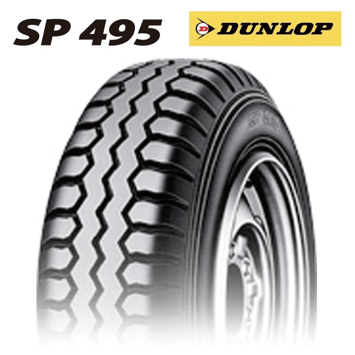 サマータイヤ DUNLOP SP495 205/65R16 109/107L バン・小型トラック用