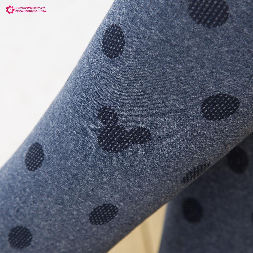 c848b3ced ... Mizmarmicky  amp amp  dot patterned tights Disney (Womens  ) ♪ (Mickey  ...