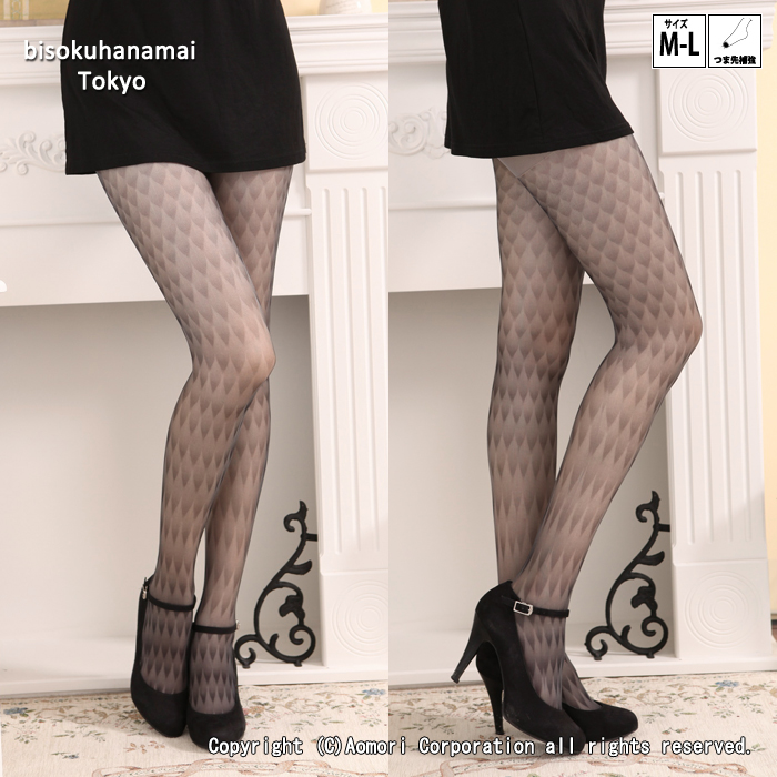 Wing pattern stockings (by gray )♪ 1,050 yen purchase, choice ♪ pattern tights pattern stockings shear tights stockings tights wedding ceremony party stocking tights ladies ♪ -Z fs3gm)