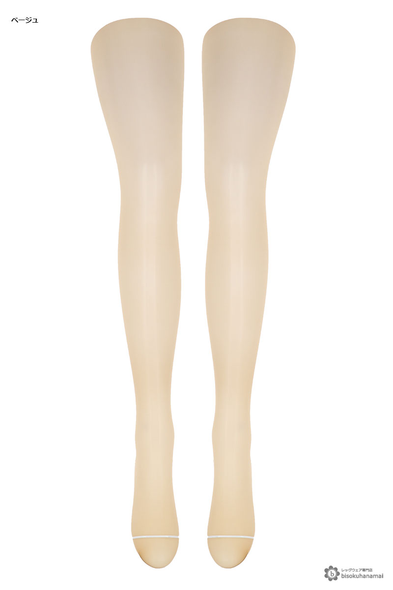 4476f2a3f bisokuhanamai  Changeless shear tights 18 denier stockings (product ...