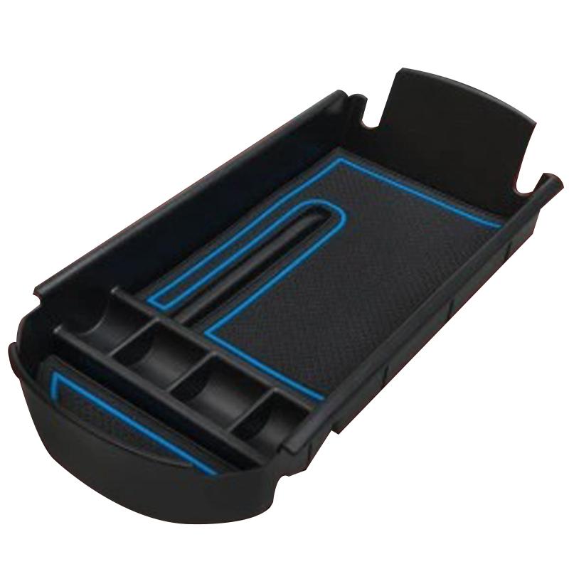 セール商品 トレーには充電ケーブルを通す穴が空いていますので スマートフォンやアイコスをセンターコンソール内で充電できます C-HR 専用 パーツ コンソールボックストレイ 内装 アクセサリー センターコンソール ラバーマット テレビで話題 小物入れ トヨタ コイントレー ドレスアップ TOYOTA CHR 対応 コンソールトレー CH-R 充電 収納