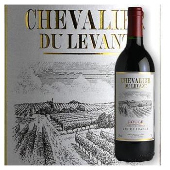 シュバリエ デユ 赤ワイン 期間限定 ルバンフランス ディスカウント