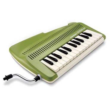 SUZUKI/スズキ andes-25F/アンデス25F 25鍵盤 鍵盤楽器なのに笛の音! 鍵盤吹奏笛【楽ギフ_包装選択】【P2】