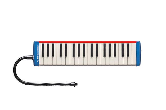 【as】SUZUKI/スズキ M-37C plus 37鍵盤 アルトメロディオン 鍵盤ハーモニカ【楽ギフ_包装選択】【smtb-KD】