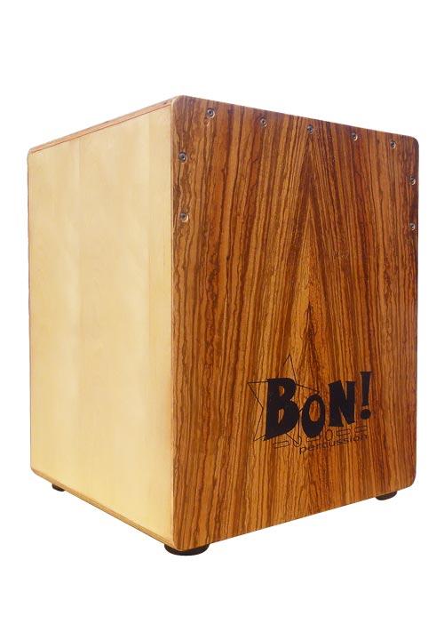 BON!/ボン! BCJ-TQ02 Kids Series CAJON/カホン パーカッション 打楽器【P2】