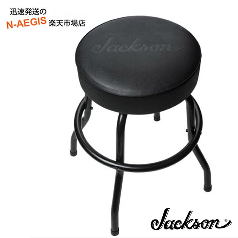 """国内正規代理店商品 Jackson Bar Stool ジャクソン Black 24"""" バースツール セットアップ 贈与"""