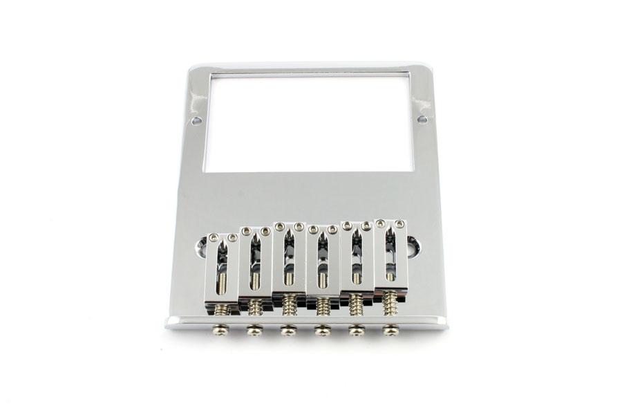ALLPARTS/オールパーツ TB-0031-010 Chrome Gotoh Humbucking Bridge for Telecaster☆ALLPARTS/オールパーツ 6019☆テレキャスター用ブリッジ