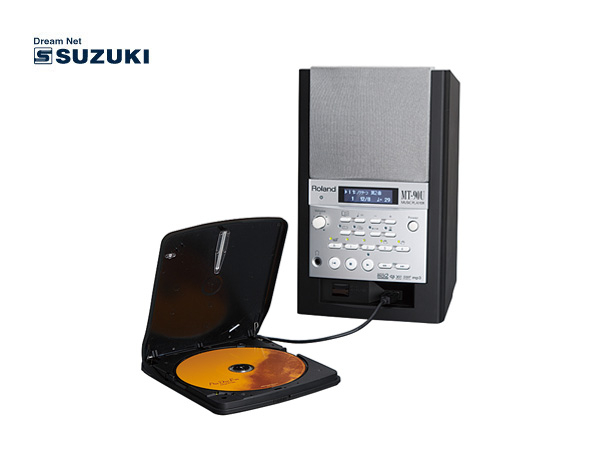 SUZUKI/スズキ SMT-2C ミュージックプレーヤーセット【P2】