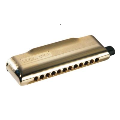 Hohner/ホーナー 7545/48G CX-12 Gold/ゴールド