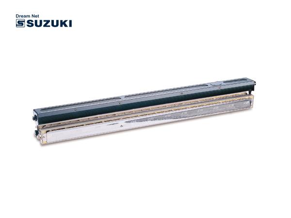 【as】SUZUKI/スズキ HMC-2 コードハーモニカ用マイク ハーモニカマイクセット【楽ギフ_包装選択】【P2】