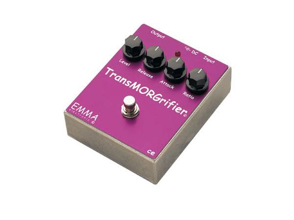 【お取寄商品】【正規品】EMMA/エマ MORG コンプレッサー Trans MORGrifier【P2】