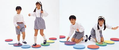 SUZUKI/スズキ MP-8(MP8) ミュージックパッド 叩いて、踏んで、押さえたり!1オクターブの音が鳴ります!知育楽器としてもオススメです♪鈴木楽器製作所【P5】