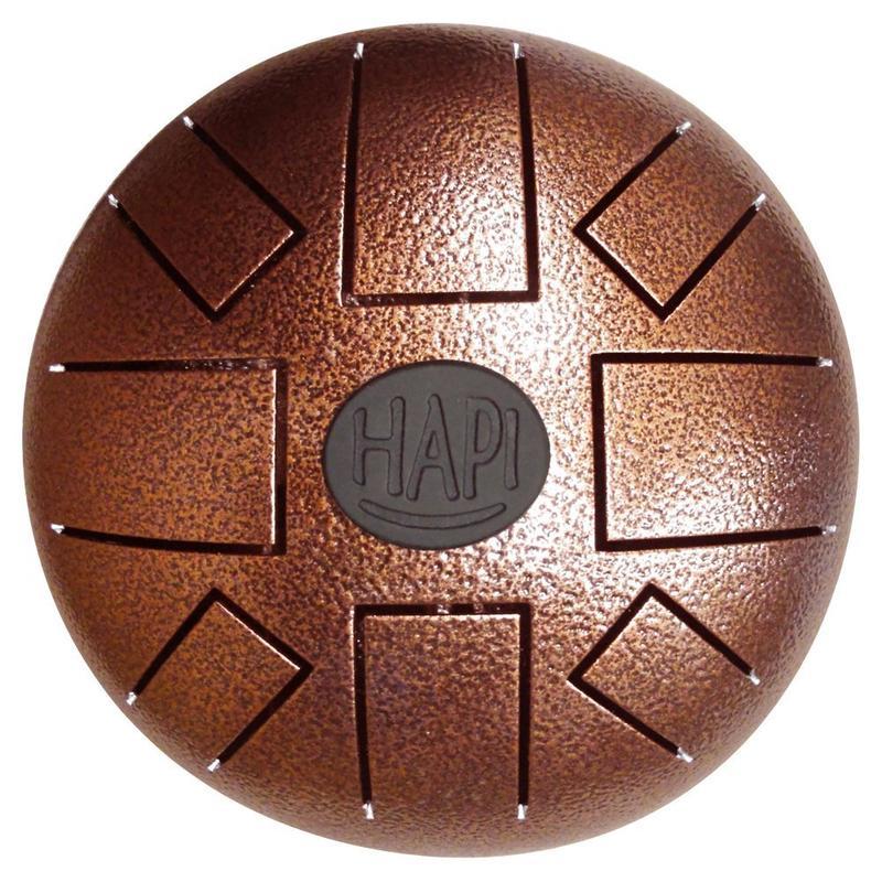 HAPI Drum Mini HAPI-MINI-D1 D Major/Dメジャー ハピ・ドラム・ミニ スリットドラム