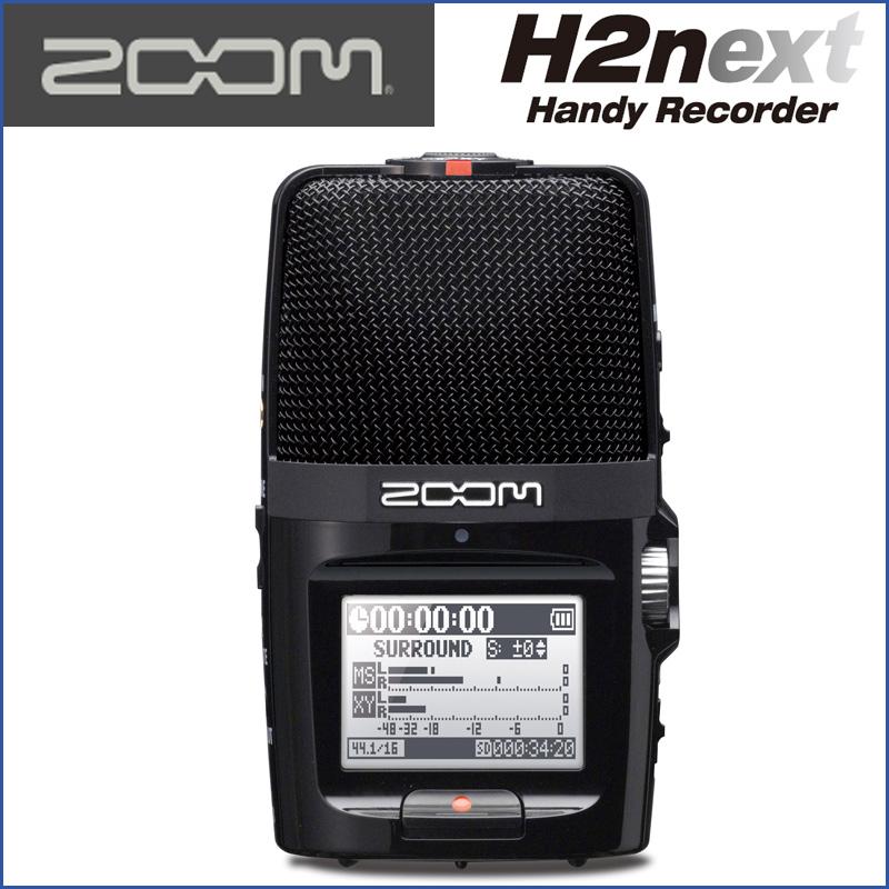 【希望者のみラッピング無料】 ZOOM Recorder/ズーム H2n Handy Recorder ハンディレコーダー 趣味からビジネスまでマルチに活躍するモバイルレコーダーです。臨場感のある音を録ることができます Handy。 ZOOM/ズーム【P10】, サカエムラ:de9a8b5d --- oflander.com