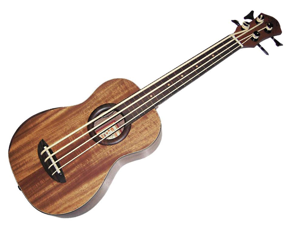 安いそれに目立つ 【あす楽対応】aNueNue Bass/アヌエヌエ aNN-IMBK I'm I'm Bass Koa フレットレス・ベースウクレレ【P2】, 肝属郡:113b0cfc --- clftranspo.dominiotemporario.com