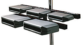 【お取寄商品】LP LP1210/LP-1210 Granite Blocks ブロックス ラテンパーカッション