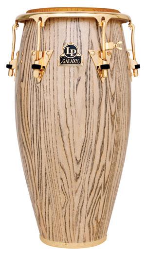 【お取寄商品】LP LP805Z-AW コンガ Galaxy Giovanni Series 11″ Wood Quinto ラテンパーカッション【P2】