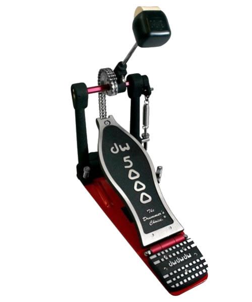 【as】dw DW-5000AD4 シングルペダル/アクセレレーター ドラムペダル DRUM-WORKSHOP【P2】