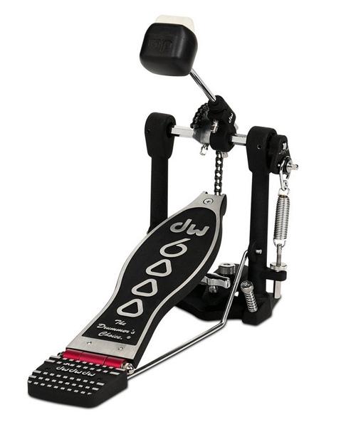 【as】dw DW-6000AX/DW6000AX シングルペダル/アクセレレータードライブ ドラムペダル DRUM-WORKSHOP【P5】