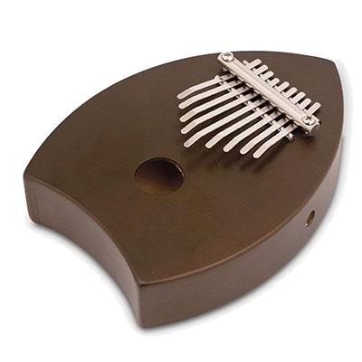 TOCA/トカ T-THPL Tocalimba Thumb Piano - Large Wood ☆カリンバ L TTHPL サムピアノ 親指ピアノ Percussion パーカッション