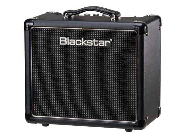 【正規品】Blackstar HT-1R 1×8 COMBO コンボタイプ チューブアンプ ブラックスター【P5】