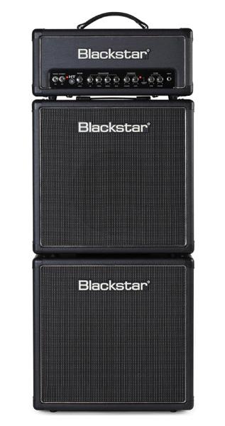 【正規品】Blackstar HT-5RS 3段スタック・セット チューブアンプ ブラックスター【P5】
