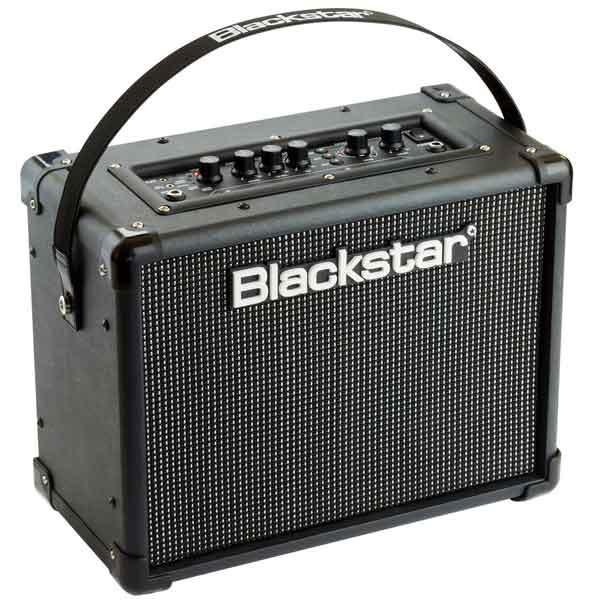 Blackstar ID:Core Stereo 20 A 2×10W Super Wide Stereo Combo コンボアンプ ブラックスター【正規品】【P10】