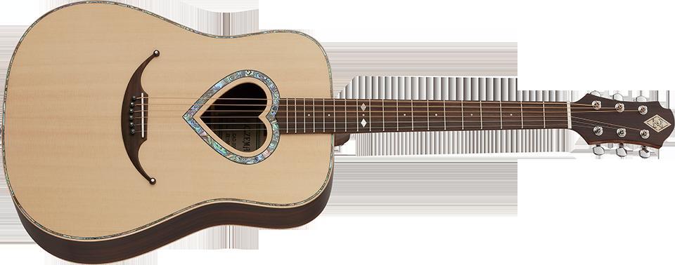 ZEMAITIS(ゼマイティス) CAD-200HS Natural(ナチュラル)/DREADNOUGHT/ ドレッドノート/アコースティックギター(アコギ)