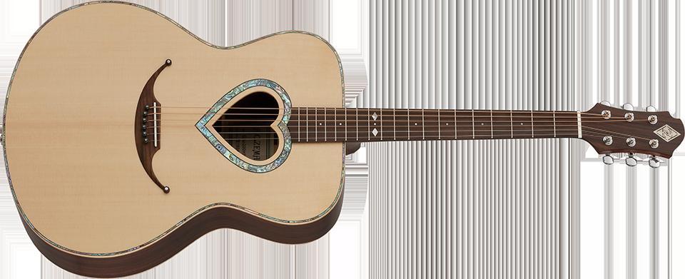 【ギグバッグ付属!!】ZEMAITIS(ゼマイティス) CAJ-200HS Natural(ナチュラル)/JUMBO/ ジャンボ/アコースティックギター(アコギ)